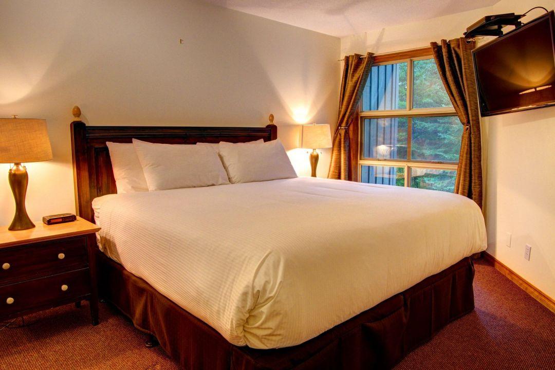 Aspens 2 Bedroom Unit 352 BR