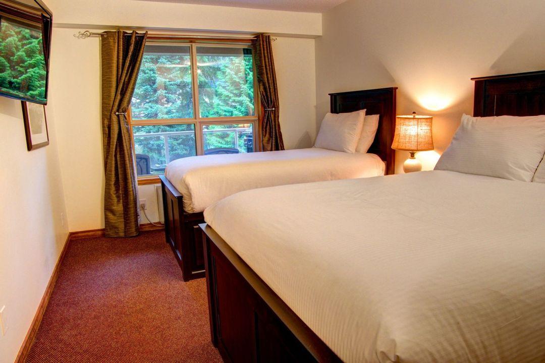 Aspens 2 Bedroom Unit 352 BR2