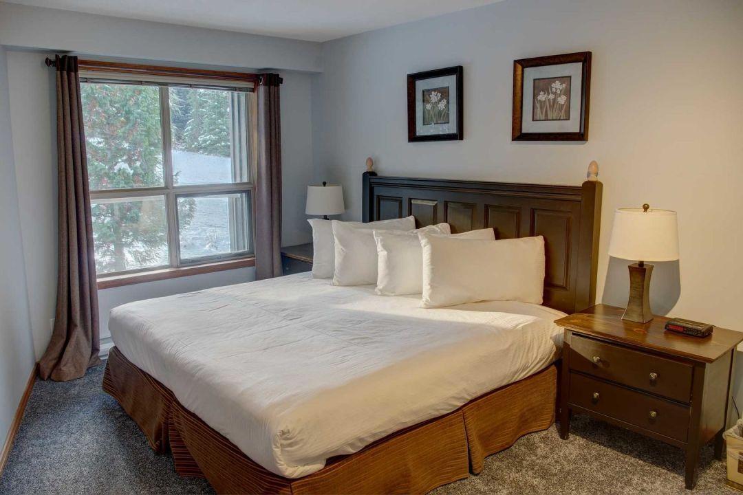Aspens 1 Bedroom Unit 353 BR