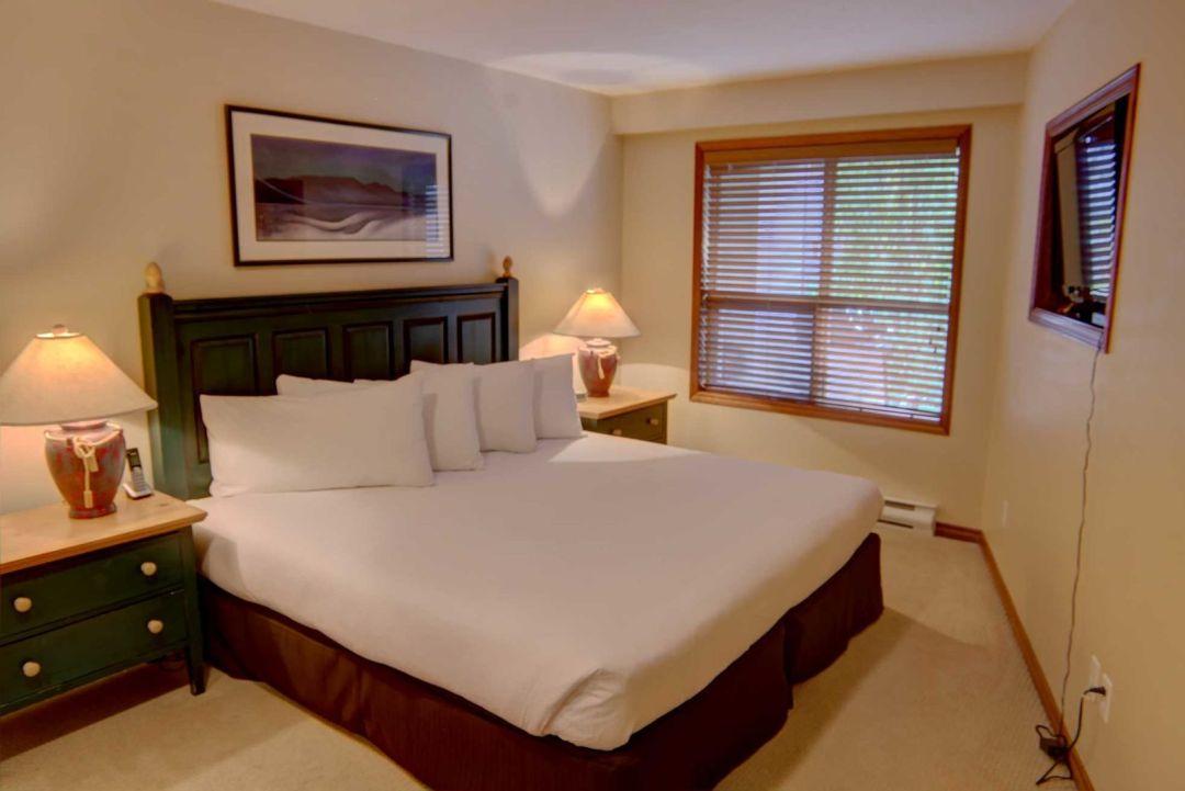 Aspens 1 Bedroom Unit 367 BR