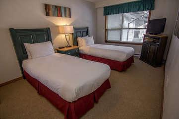 Aspens 2 Bedroom Unit 439 BR3