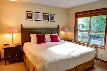 Aspens 2 Bedroom Unit 444 BR