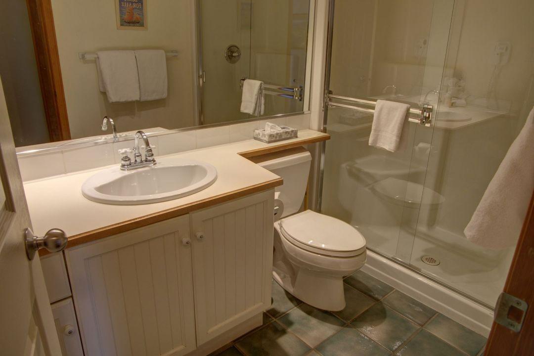 Aspens 2 Bedroom Unit 460 BATH2