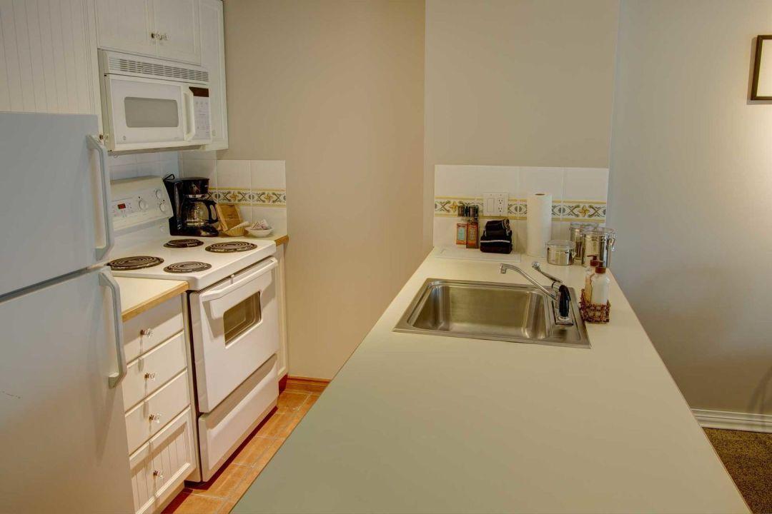 Aspens 1 Bedroom Unit 545 KIT2