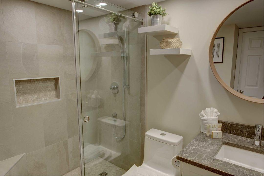 Aspens 2 Bedroom Unit 548 BATH2