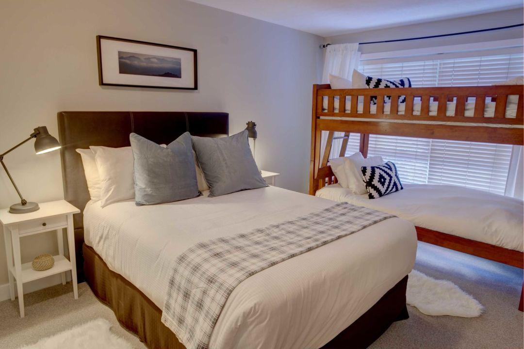 Aspens 2 Bedroom Unit 548 BR4
