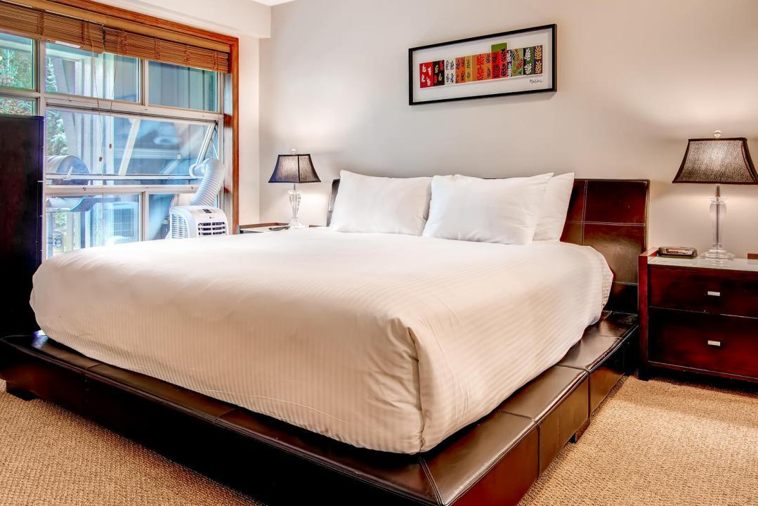 Aspens 2 Bedroom Unit 549 BR1