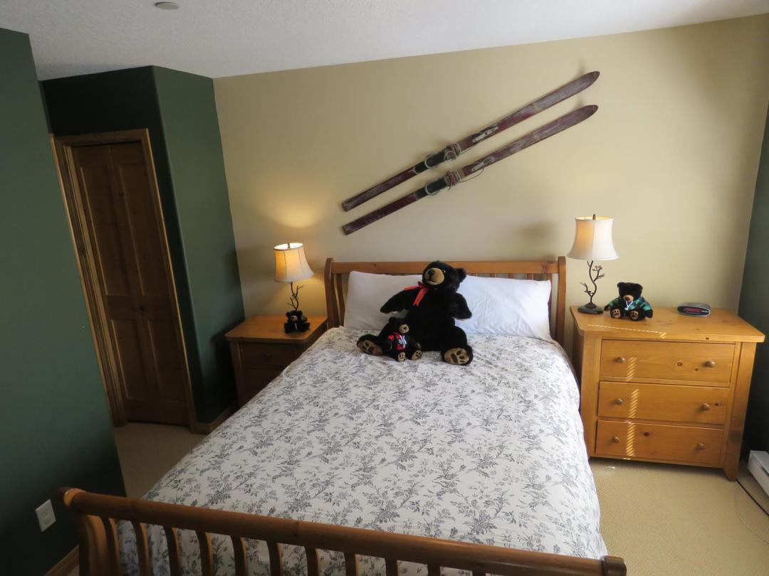 Crystal Forest 3 Bedroom Unit #68 BR
