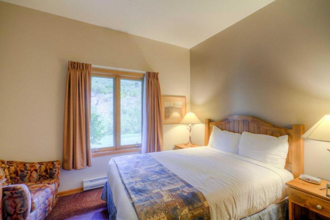 Cahilty Hotel & Suites Studio 1 Bedroom BR