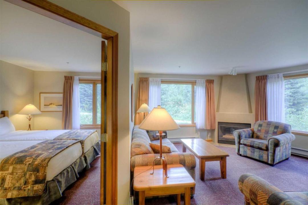 Cahilty Hotel & Suites Studio 2 Bedroom Hall