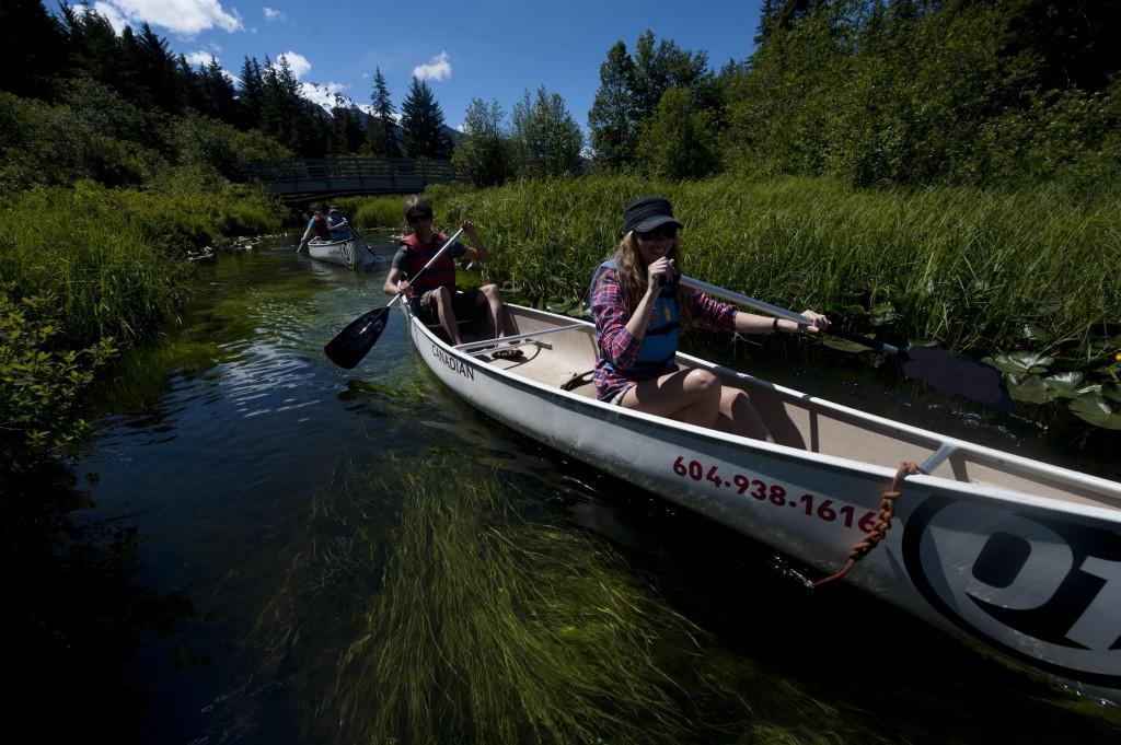 Canoe Tours Whistler (3)