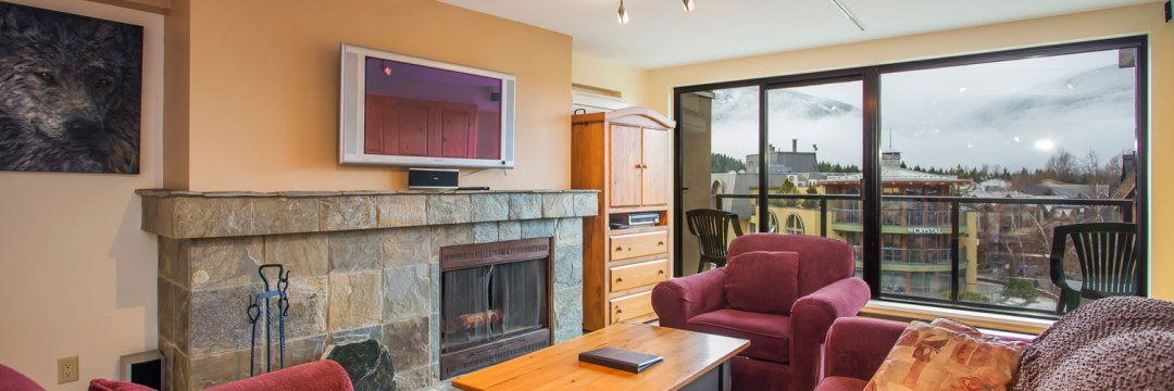 Carleton Lodge Whistler Village Accommodation (6)