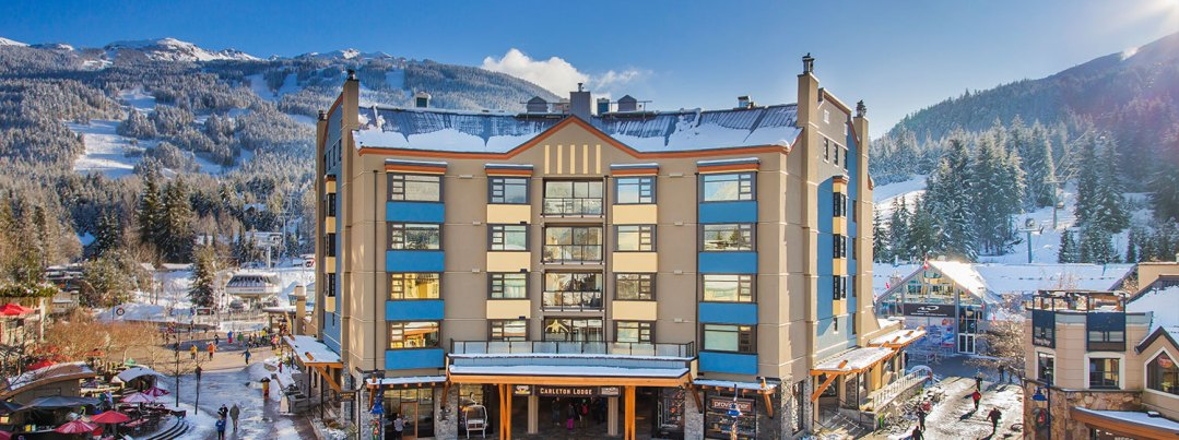 carleton-lodge-whistler-village-hotel-exterior