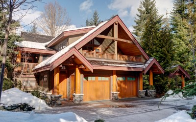 Whistler Rental Accommodation Cedar Hollow