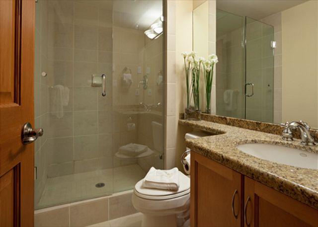 Cedar Hollow Whistler 8 Bathroom