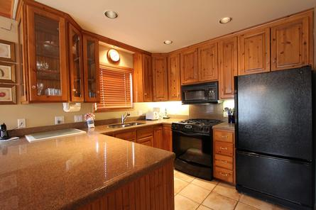 Cedar Hollow Whistler Vacation Rental (3)