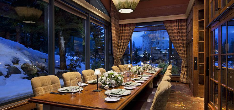 Chateau Whistler A Fairmont Hotel (10)