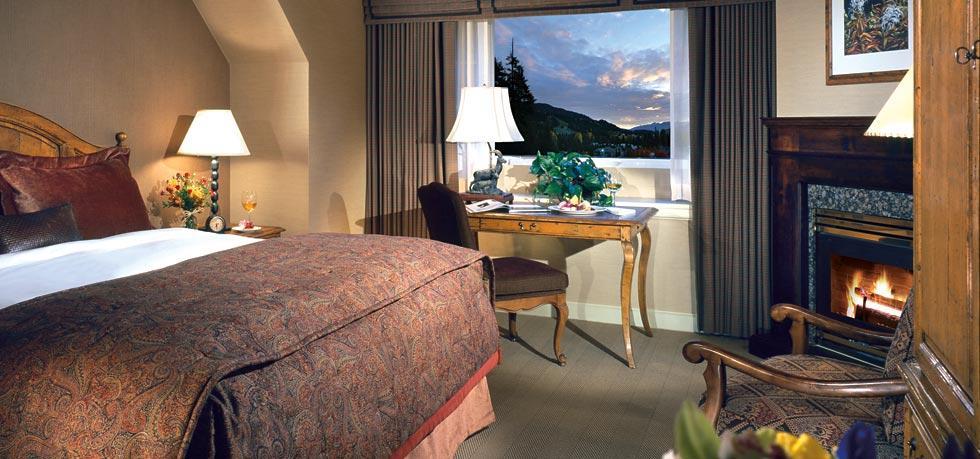 Chateau Whistler A Fairmont Hotel (13)