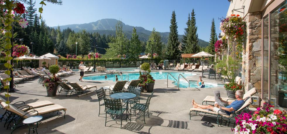 Chateau Whistler A Fairmont Hotel (15)