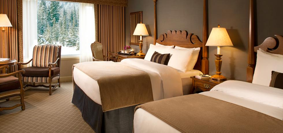 Chateau Whistler A Fairmont Hotel (17)