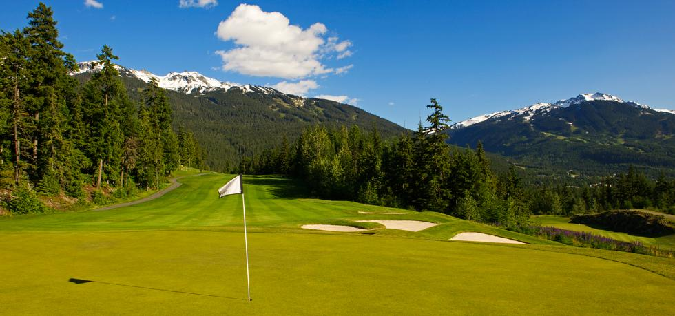 Chateau Whistler A Fairmont Hotel (20)