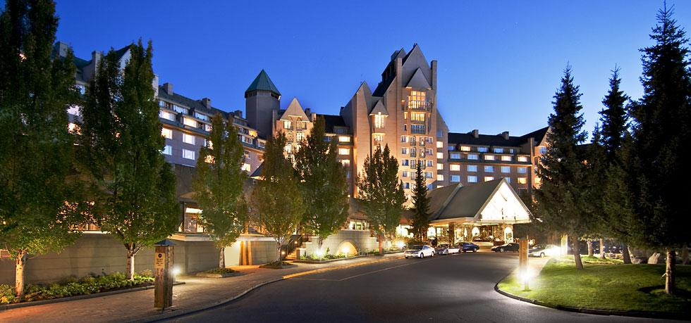 Chateau Whistler A Fairmont Hotel (25)