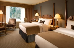 Chateau Whistler A Fairmont Hotel
