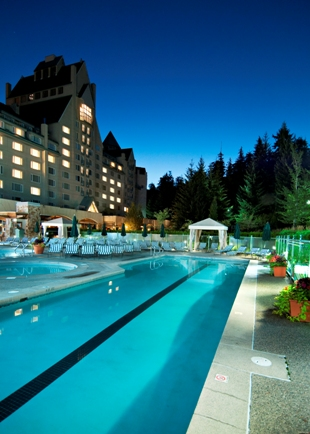 Chateau Whistler A Fairmont Hotel (39)