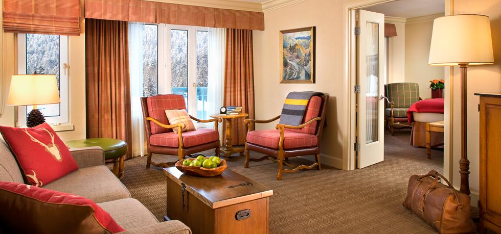 Chateau Whistler A Fairmont Hotel (5)