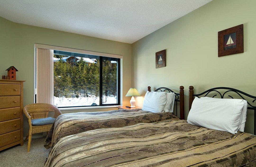 Foxglove 3 bedroom Unit #8 BR2