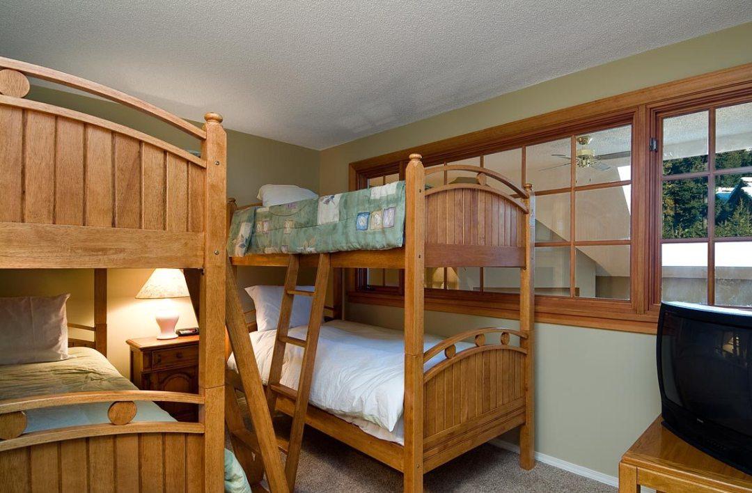 Foxglove 3 bedroom Unit #8 BR3
