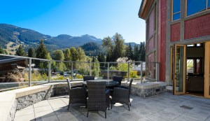 NIta Lake Lodge Glade Suite Whistler Luxury Hotel (