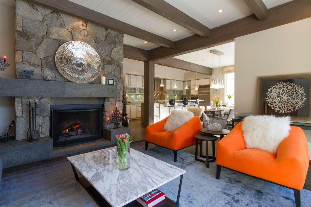 Nicklaus North Luxury Rental Home Whistler (2)