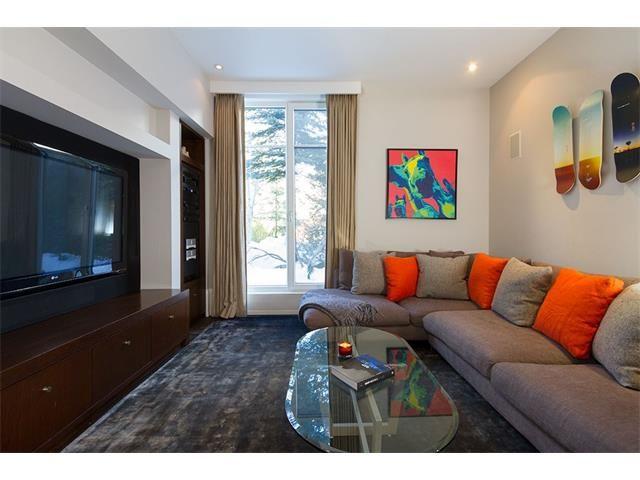 Nicklaus North Luxury Rental Home Whistler (4)