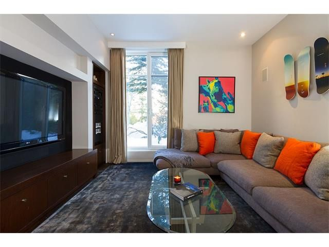Nicklaus North Luxury Rental Home Whistler (4)