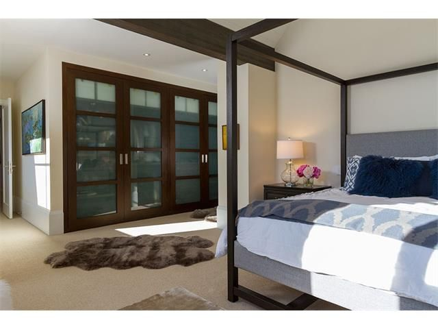 Nicklaus North Luxury Rental Home Whistler (7)