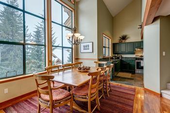 Northern Lights Whistler 5 Bedroom (7)