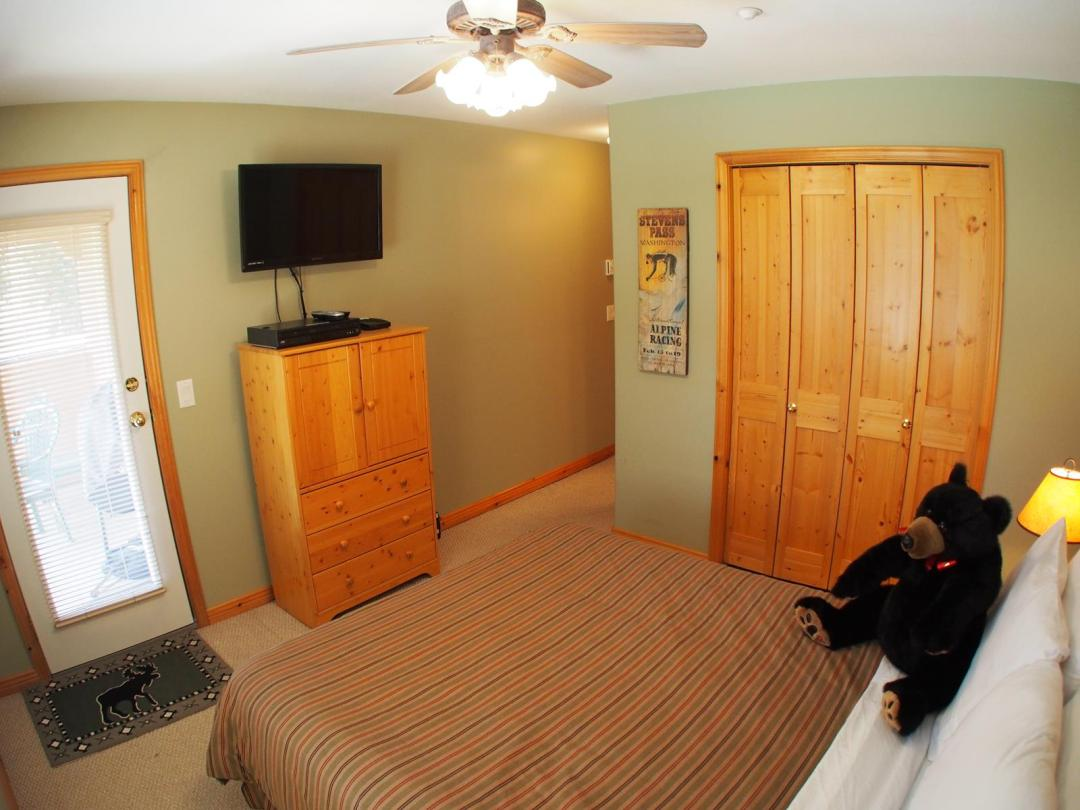 Crystal Forest 2 Bedroom Unit #22 BR