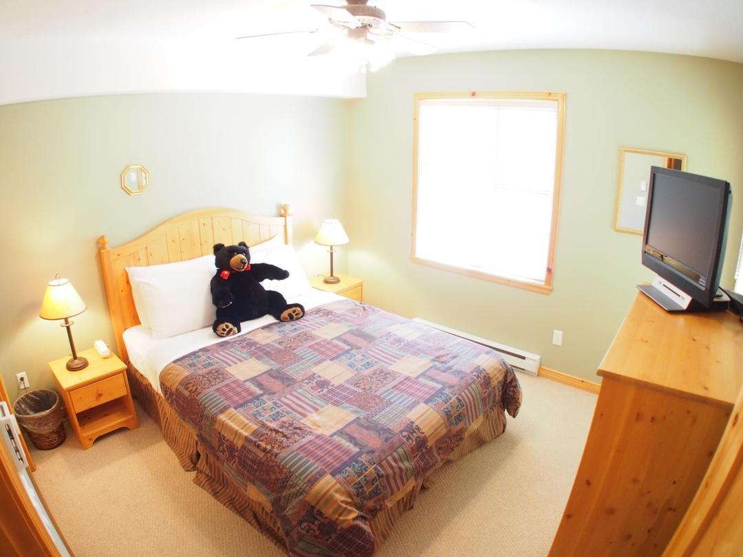 Crystal Forest 2 Bedroom Unit #4 BR