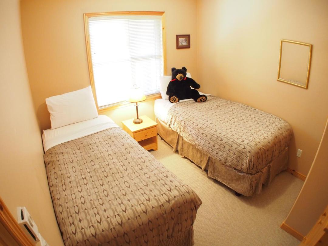 Crystal Forest 2 Bedroom Unit #4 BR2