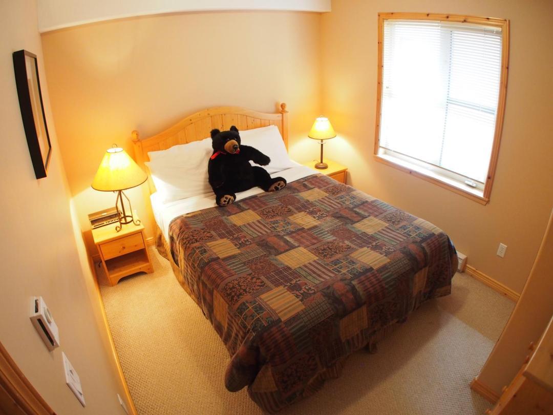 Crystal Forest 3 Bedroom Unit #7 BR2