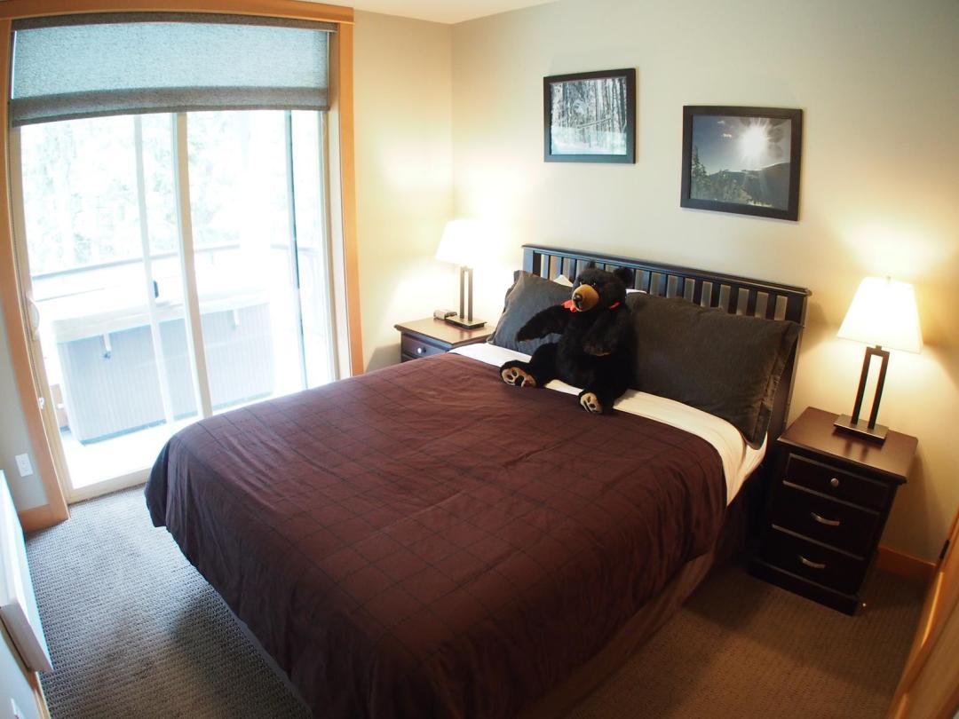 Kookaburra Lodge 2 Bedroom Unit #304 BR
