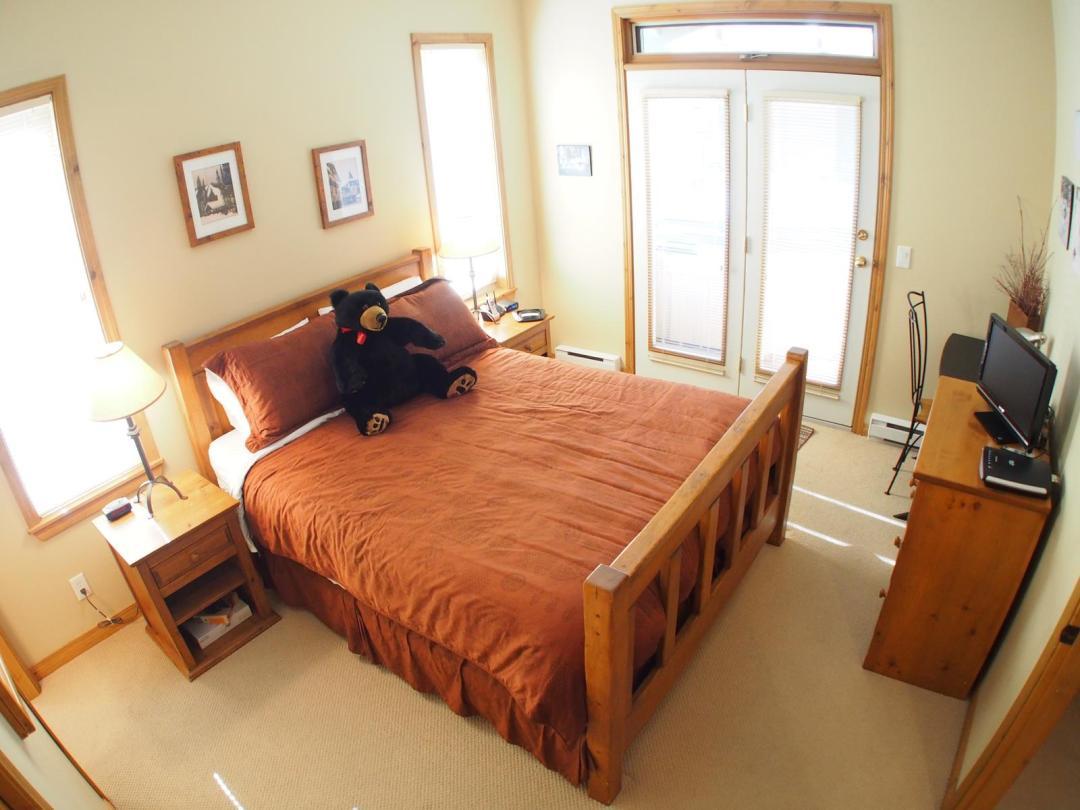 Crystal Forest 2 Bedroom Unit #66 BR