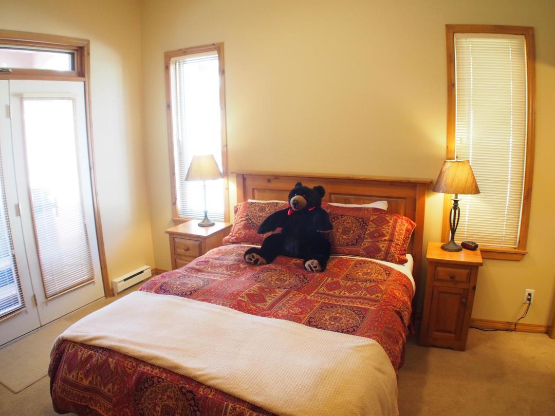 Crystal Forest 2 Bedroom Unit #72 BR