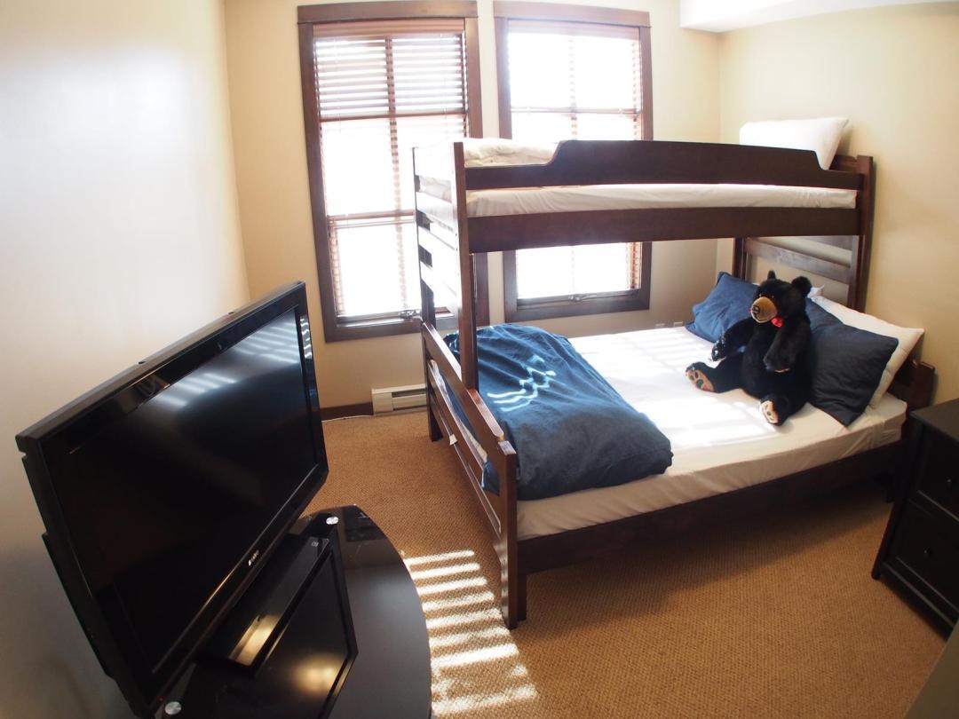 Stone's Throw 2 Bedroom Unit #11 BR