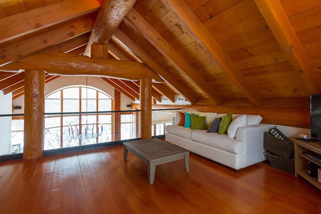 Peak Chalet Whistler Luxury Loft