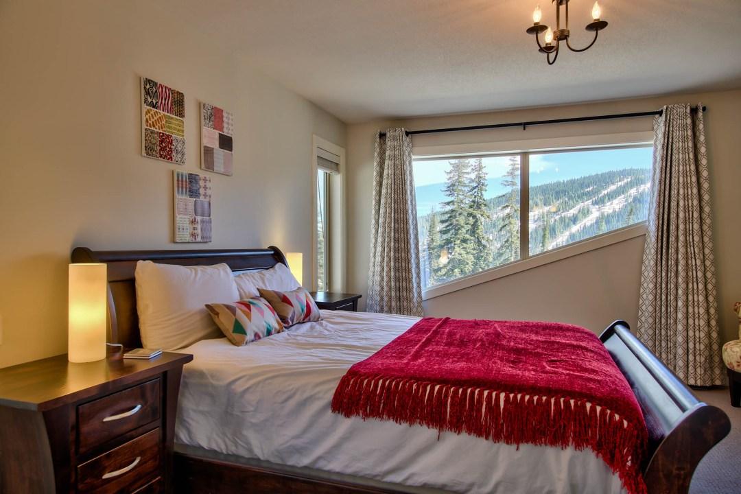 Peaks Retreat 4 Bedroom BR