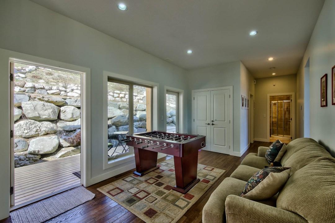 Peaks Retreat & Suite 5 Bedroom SA