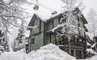 Snowy Creek Whistler Village