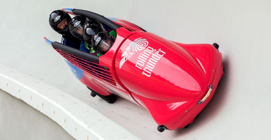 Summer Bobsleigh Whistler Sliding Centre Rolling Thunder (3)